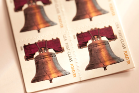 'Forever' Stamps Will Soon Cost 55 Cents